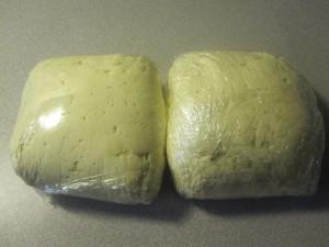 Kolachi dough