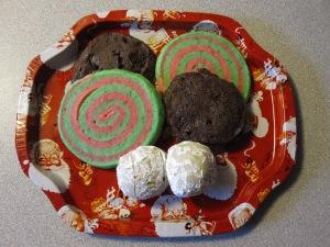002 Cookies for Santa