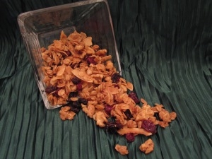 005 Maple Granola