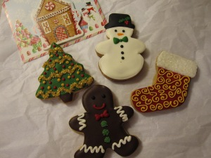 005 Great Food Bloggers Cookie Swap