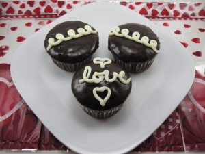 Homemade Hostess Cupcakes/Bake, Run, Live
